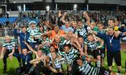На този ден преди 5 години Черно море триумфира с първата си Купа на България (ВИДЕО)