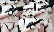 Планина от пари за Star Wars