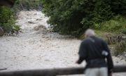 Заплаха! Наводнения имаше и в Лондон, какво ни очаква занапред