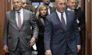 Харадинай: Еди Рама да се занимава с Косово, а не със спора на Турция и Гърция