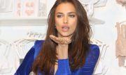Ирина Шейк пленителна на корицата на руския Vogue (СНИМКИ)