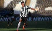 Ювентус взе голям талант на Бразилия без пари