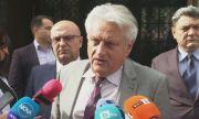 Рашков изпрати сигнала срещу Гешев на зам.-главния прокурор за разследване