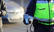 Кола помете пешеходец с 3,5 промила в Бургас