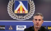 Павел Колев се премести в УЕФА