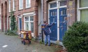 Заразен с коронавирус пощальон раздал пенсии и помощи на стотици