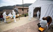 Лаборатория в размер на едно село: Саможертвата на Нерола