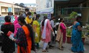 Кошмарът в Индия продължава! 1,5 милиона нови случая на заразяване с коронавирус за седмица