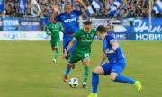 Марселиньо ознаменува с победа завръщането си в Бразилия