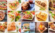 Най-популярните ястия от 1900 г. до наши дни