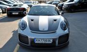 У нас се продава най-бруталното Porsche - цена: 1 000 000 лв.