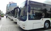 Превозвачите негодуват: от София до Варна пътуват двама души
