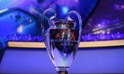 Ето всички срещи в третия квалификационен кръг на Шампионската лига