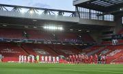 Ливърпул получи разрешение да увеличи капацитета на стадиона си