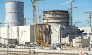 Зареждат ядрено гориво в Първи енергоблок на Беларуската АЕЦ