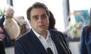 Асен Василев: Ако спечелим властта, ще настоявам пак да съм финансов министър