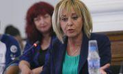 Манолова за сигнала на Илчовски: Няма да оставим нещата така