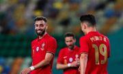 Португалия разби Израел в генералната си репетиция за Европейското първенство