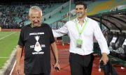 Гонзо и Тунчев преговарят за нов договор с Алмейда, той обаче иска в ЦСКА