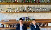 Топ таланти на родния голф пред ФАКТИ: Голфът става все по-популярен в България