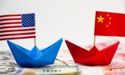 Китай: САЩ ни принудиха да затворим консулството си в Хюстън