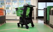 Ново поколение пазарски колички от Amazon