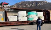 Скопие изхвърли шефа на депото за отпадъци