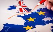 Банката на Англия: Британските банки да се готвят за твърд Брекзит