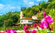 Отвориха за посетители Двореца и Градината в Балчик