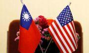 САЩ обещават твърда подкрепа за Тайван