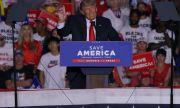 Тръмп не се отказа: Само болест може да ме спре от участие на изборите през 2024 г.