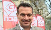 Крум Дончев: Радев може да ни забие нож в гърба