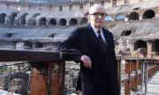 Почина великият композитор Енио Мориконе