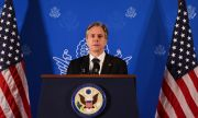 САЩ са готови за диалог с Русия, но само при едно условие