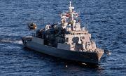 Напрежение! Гърция е против разполагането на турски проучвателен кораб в Егейско море