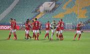 Хебър-ЦСКА няма да се играе в Пазарджик