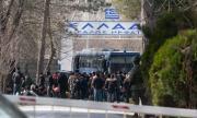 От Турция: Мигранти тръгват към България