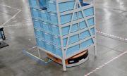 Роботи започват работа в складовете на Amazon (ВИДЕО)