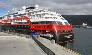 Огнище на коронавирус на норвежки круизен кораб