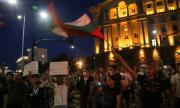 ГЕРБ е против провокации и напрежение на протестите