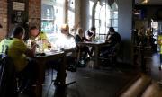 Германия намалява ДДС на ресторантите