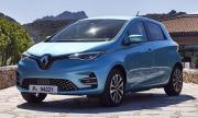 Невиждан ръст на продажбите на електромобили в Европа