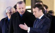 Франция заби нож в гърба на Турция