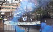 Фенове на Челси ''скочиха'' на Абрамович