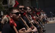 Гърция в очакване на голяма стачка