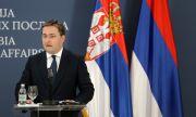 Сърбия гледа към ЕС, но запазва приятелството с Русия