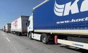 """Обособяват паркинг за чакащи тирове на територията на """"Свободна зона – Русе"""""""