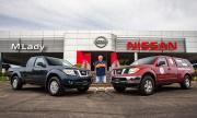 Nissan Navara навъртя над 1.6 милиона километра