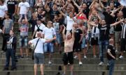 Прокуратурата повдигна обвинения след мелето между фенове и полицаи в Пловдив
