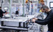 Вижте как Mercedes произвежда батериите за електрическата S-Klasse(ВИДЕО)